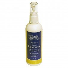 Textile smell remover